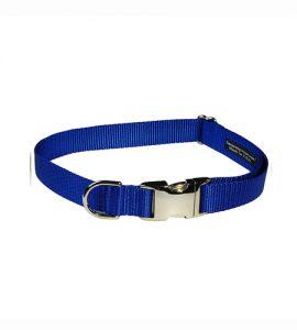 ALUMINUM BLUE S-L CLR