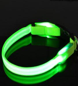 LED GREEN 2