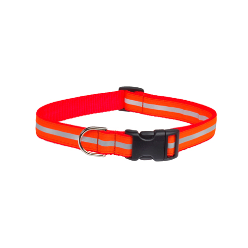 REFLECTIVE NEON ORANGE LG CLR