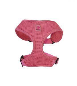 SDW Soft Harness Pink2