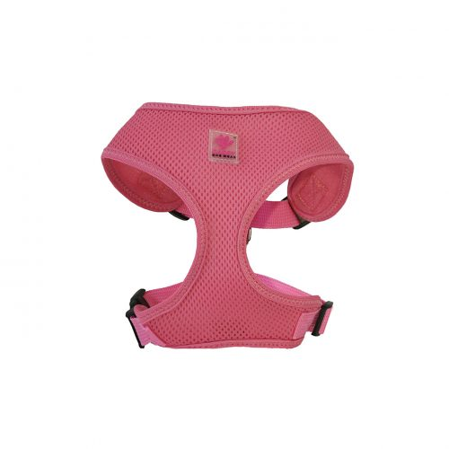 SDW Soft Harness Pink2