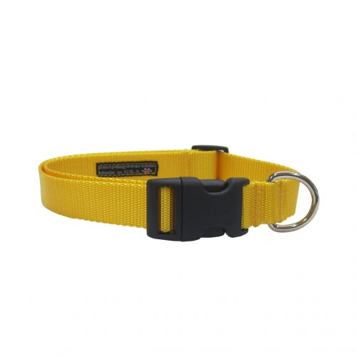 SOLID YELLOW XS-LG CLR